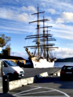 [picture: Sailing ship 3]