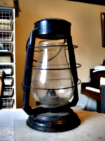 [picture: Hurricane Lamp 3]
