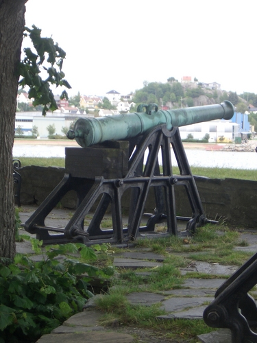 [Picture: Cannon 2]