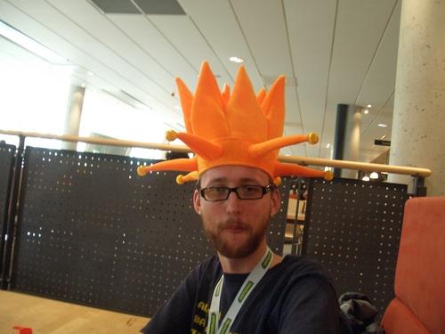 [Picture: Vicious Hat]