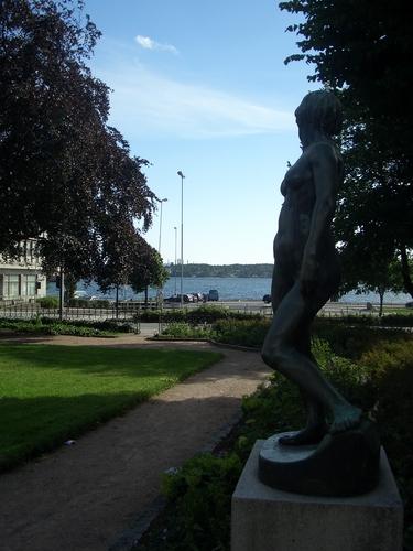 [Picture: Kristiansand Park]
