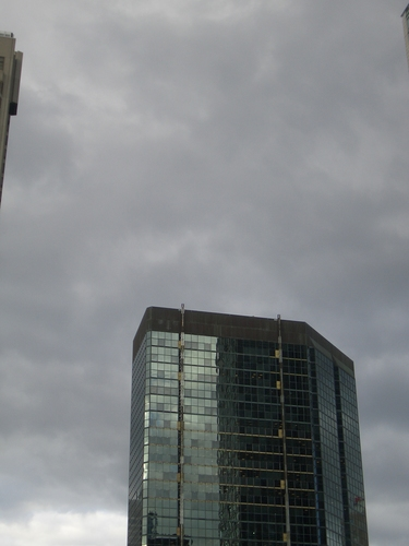 [Picture: Tall shiny building 3]