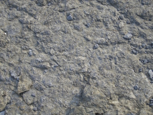 [Picture: Weathered Rock Surface 6]