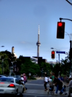 [picture: CN Tower]