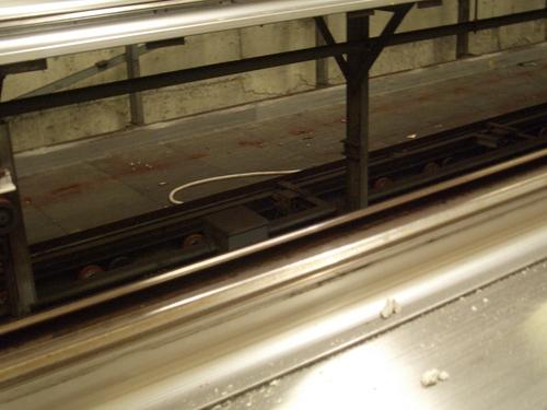[Picture: Spadina Subway Escalataor Thingy 2]