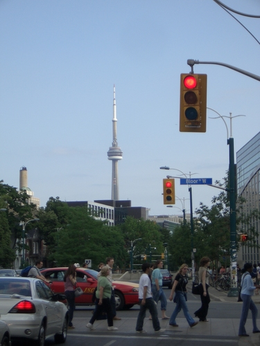 [Picture: CN Tower 2]