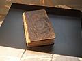 [picture: Victorian Prayer Book]