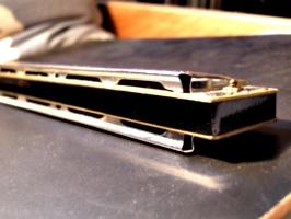 [picture: Harmonica]