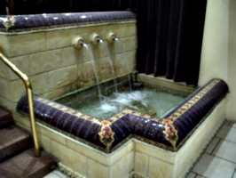 [picture: Side Fountain]