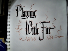 [picture: Playing with Fire 2]
