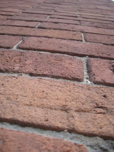 [Picture: Brick perspective]