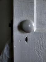 [picture: Doorknob 3]