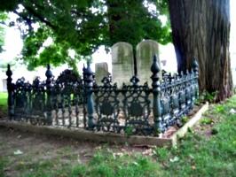 [picture: Quiet graves]