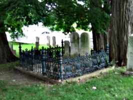[picture: Quiet graves 2]