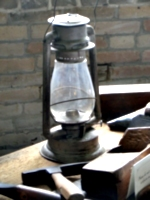 [picture: Hurricane lamp 2]