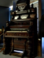 [picture: Another antique pedal organ 2]