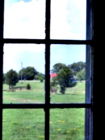 [picture: Through the window]