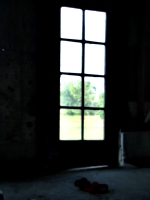 [picture: Barn window 2]