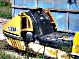 [picture: Old skidoo 2]