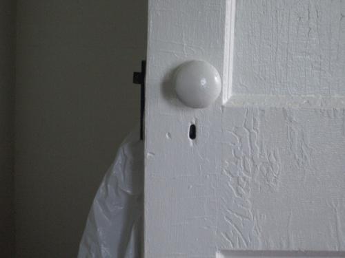 [Picture: Doorknob 4]
