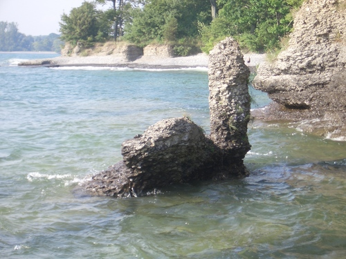 [Picture: Point Petre Chimney 4]