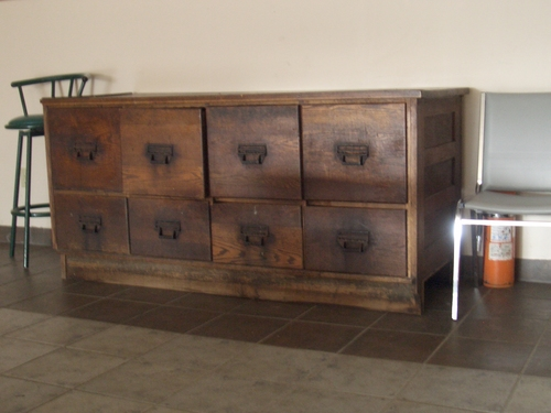[Picture: Old Chest]