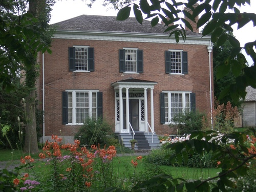 [Picture: Macaulay House]