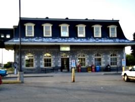 [picture: Belleville Railway Station 2]