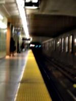 [picture: Blurred subway station platform 2]