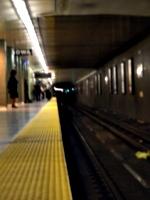 [picture: Blurred subway station platform 3]