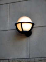 [picture: Round light]