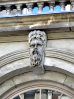 [picture: Carved man's face 2]