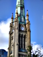 [picture: St James Cathedral vertical panorama element 2]