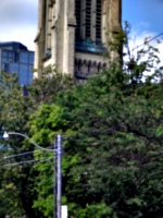 [picture: St James Cathedral vertical panorama element 5]