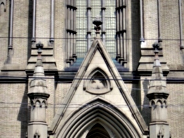 [picture: St James Cathedral vertical panorama element 11]