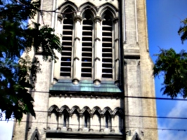 [picture: St James Cathedral vertical panorama element 22]
