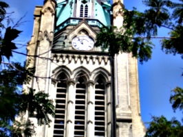 [picture: St James Cathedral vertical panorama element 23]