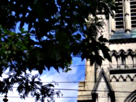 [picture: St James Cathedral vertical panorama element 28]