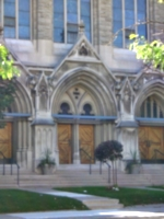 [Picture: St. James' Cathedral Doorway 5]