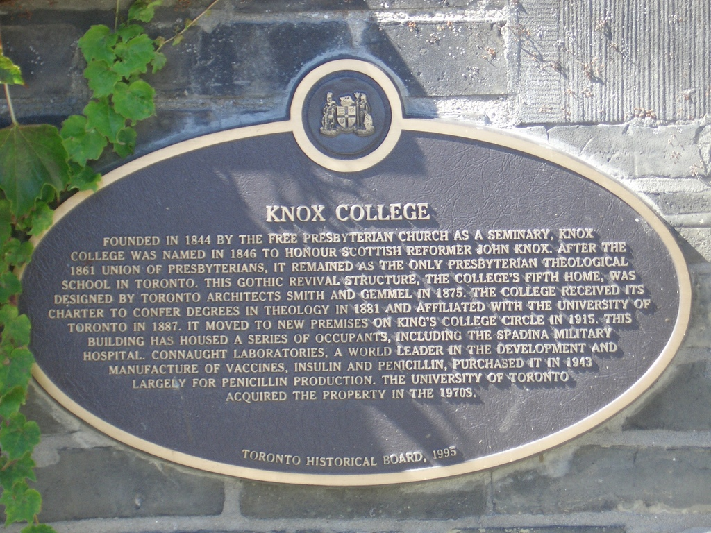[Picture: Knox College 6]