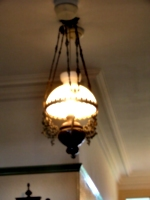 [picture: Ornate lamp]