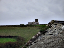 [picture: Church on the cliff]
