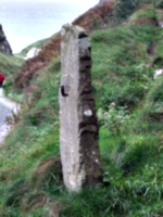 [picture: Ancient gatepost 3]