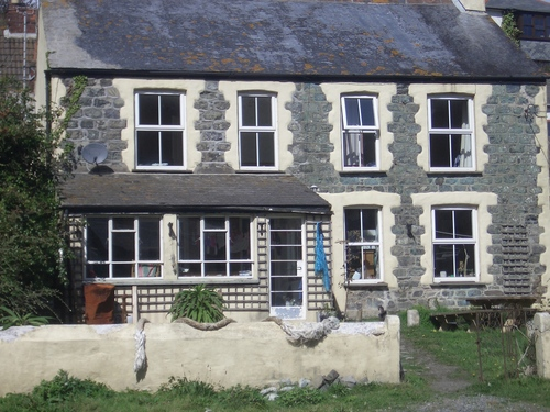 [Picture: Cornish House]
