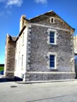 [picture: Pendennis Castle 7: Royal Artillrey Barracks]