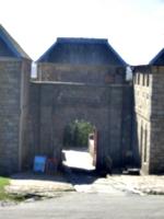 [picture: Pendennis Castle 8: Entrance]