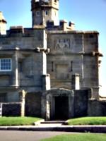 [picture: Pendennis Castle 11: Castle Keep entrance]