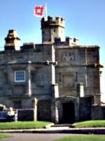 [picture: Pendennis Castle 12: Castle Keep entrance 2]