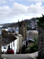 [picture: St Ives Street]