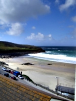 [picture: St Ives Beach 2]
